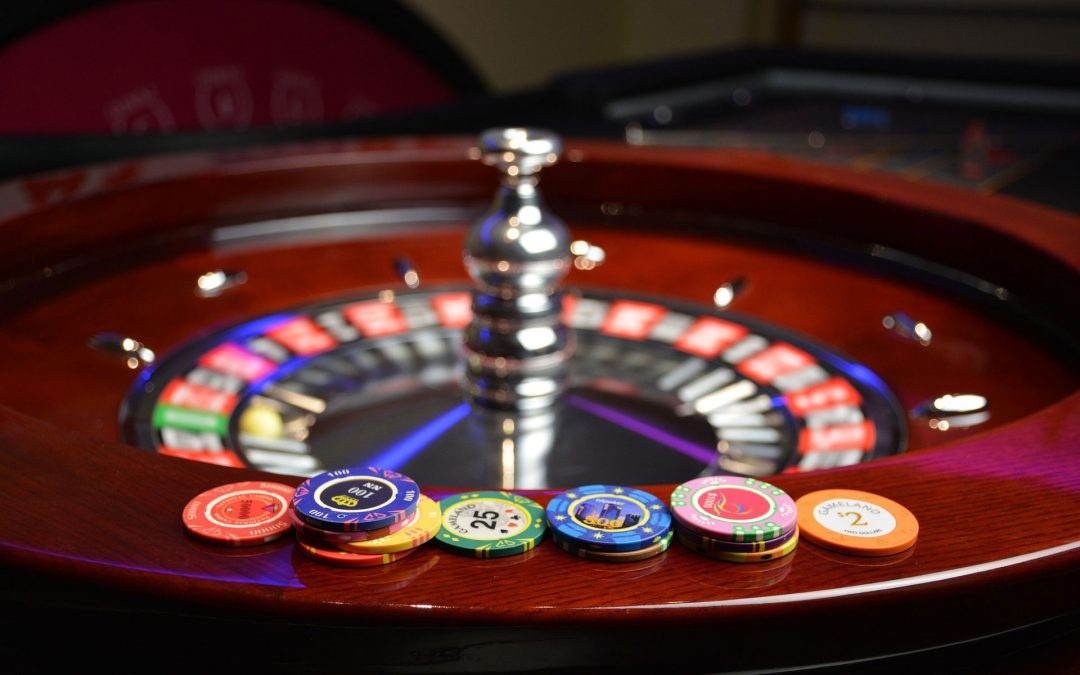 THE NEGATIVE EFFECT OF ONLINE SLOTS – ADDICTION